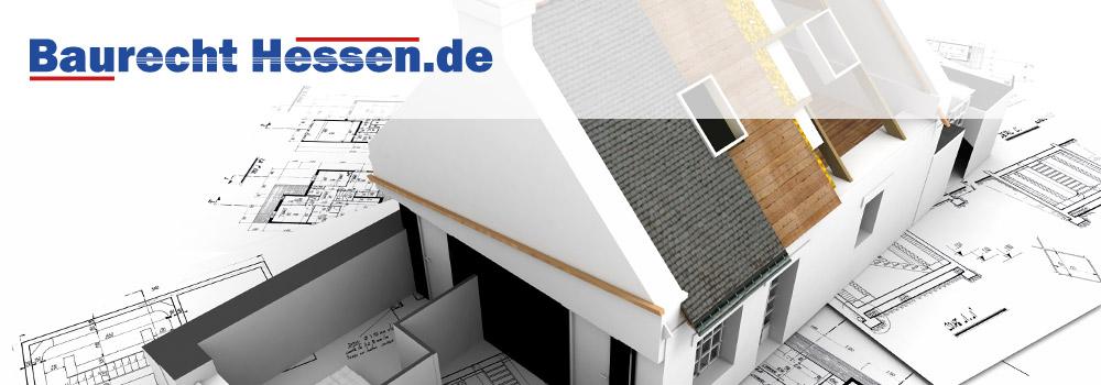 Baurecht Hessen